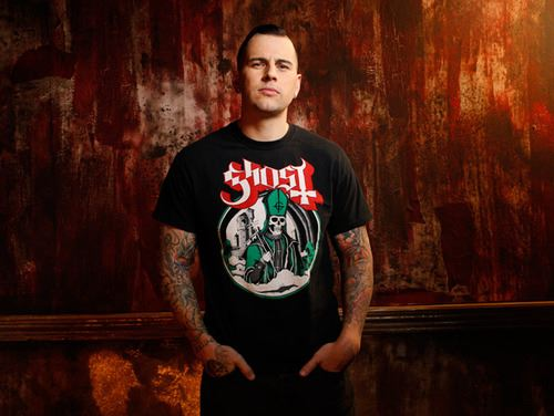 M Shadows That Metal Show Stallion Duck: Fotos: ...