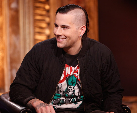M Shadows 2014 Index of